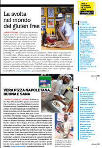 Junior Pizza Chef® Gluten Free