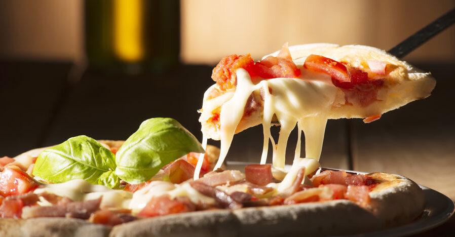 Junior Pizza Chef® Gluten Free